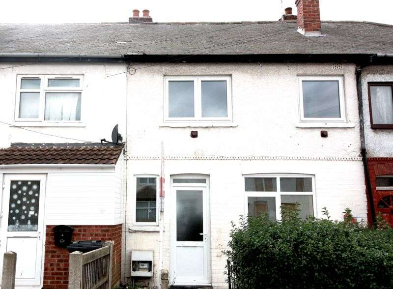 3 Bedrooms Terraced House for sale in 24 Kings Crescent, Doncaster