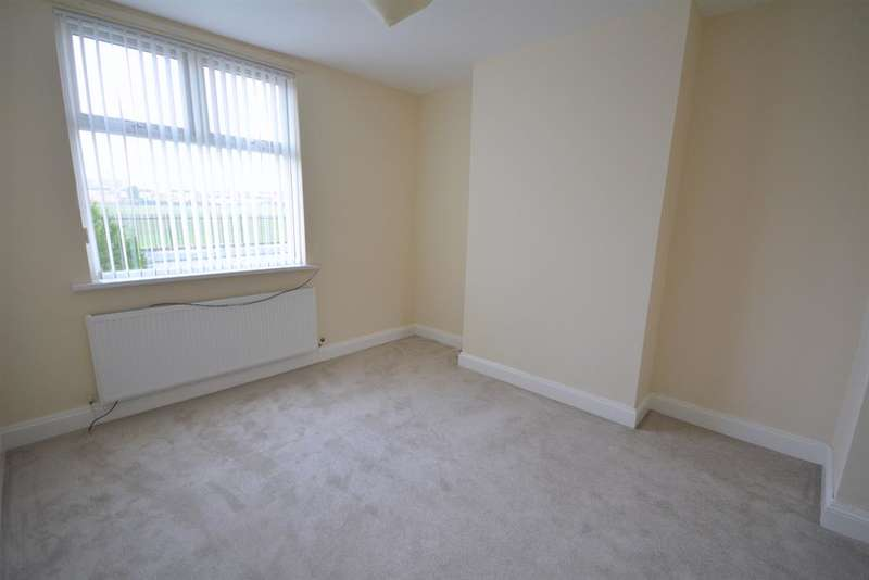 3 Bedrooms End Of Terrace House for sale in Helena Terrace, Bishop Auckland, DL14 6BP
