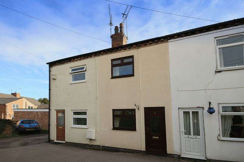 2 Bedrooms Terraced House for sale in HAMILTON TERRACE, WILLINGTON