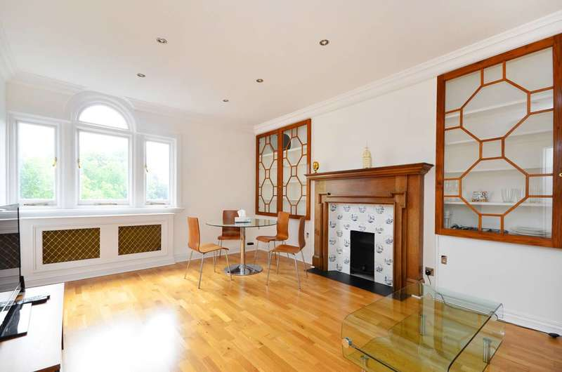 1 Bedroom Flat for sale in Hyde Park Place, Hyde Park Estate, W2