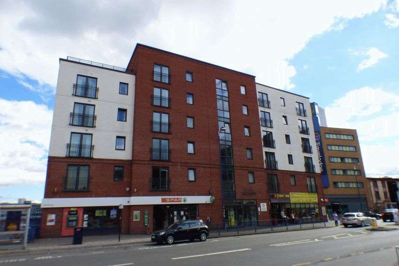 1 Bedroom Flat for sale in Dean House, Upper Dean Street, City Centre