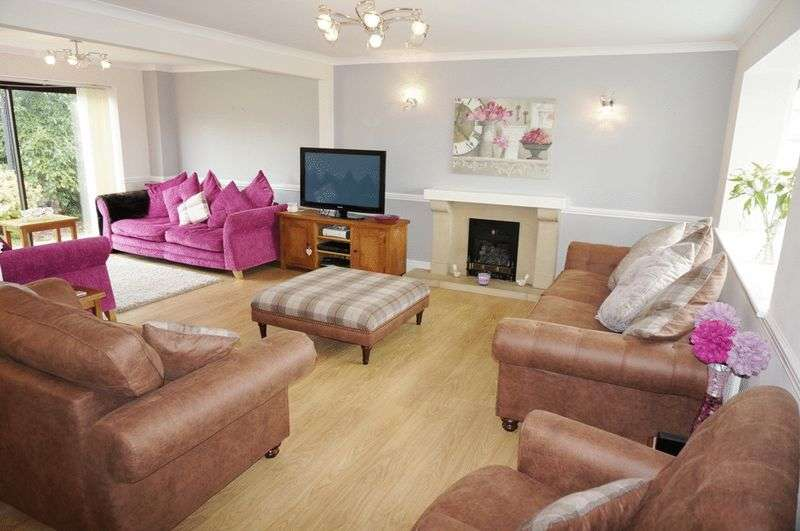 5 Bedrooms Detached House for sale in Home Orchard, Hatch Beauchamp
