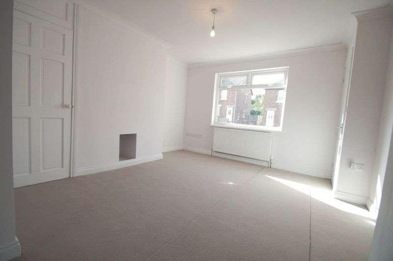 3 Bedrooms Semi Detached House for sale in Davis Crescent, Langley Park