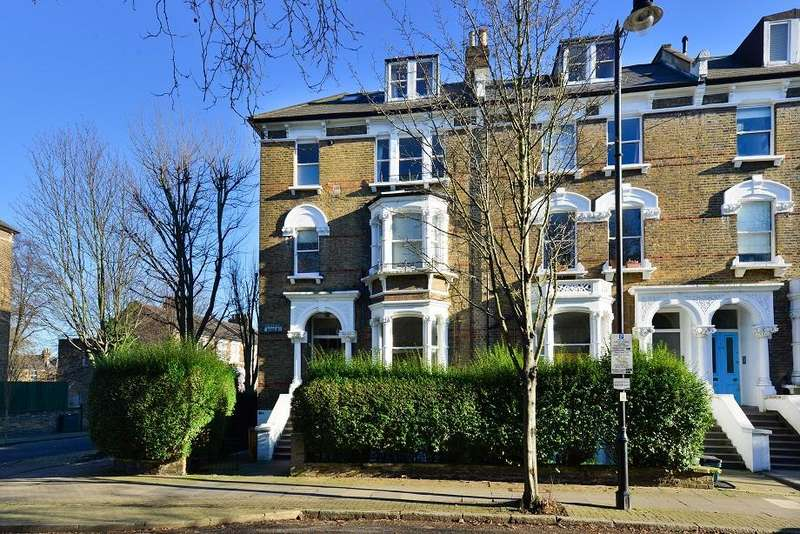 1 Bedroom Apartment Flat for sale in Petherton Road, London N5