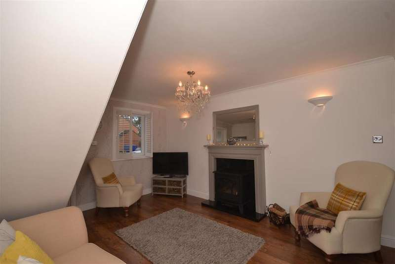 2 Bedrooms Terraced House for sale in The Leazes, Sunderland