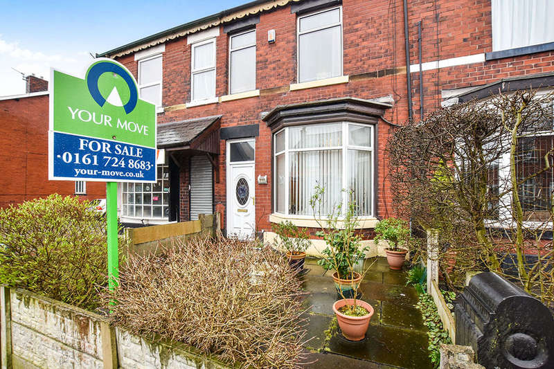 3 Bedrooms Property for sale in Dumers Lane, Radcliffe, Manchester, M26