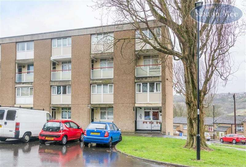 3 Bedrooms Maisonette Flat for sale in Roscoe Drive, Stannington, Sheffield, S6