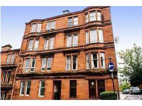 2 Bedrooms Flat for rent in Scott Street, Garnethill, Glasgow