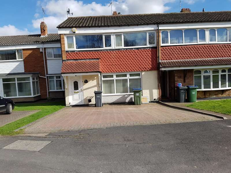 3 Bedrooms Terraced House for sale in 3 Bedroom house for sale West Bromwich