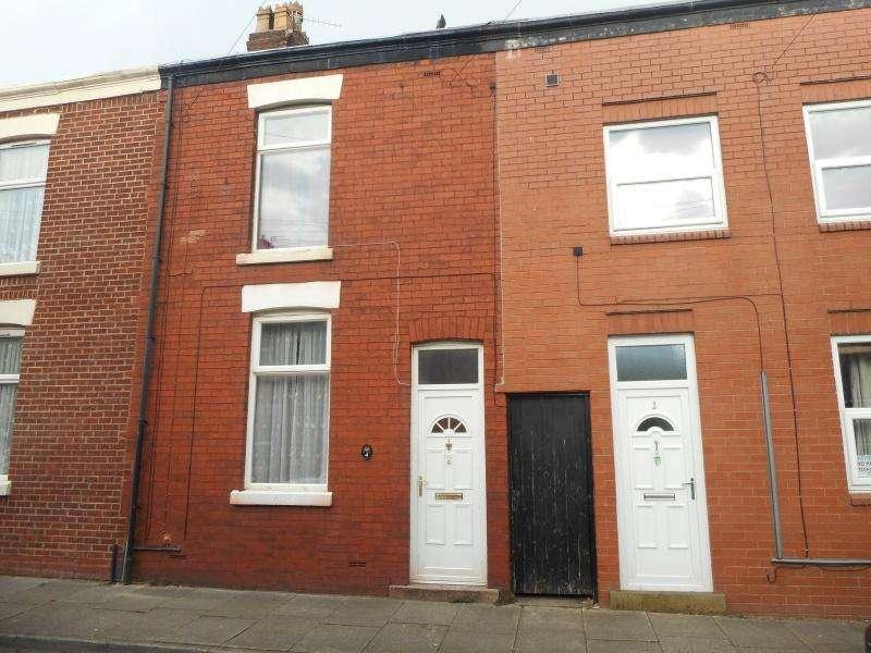 2 Bedrooms Detached House for sale in Broughton Street, , Preston, PR1