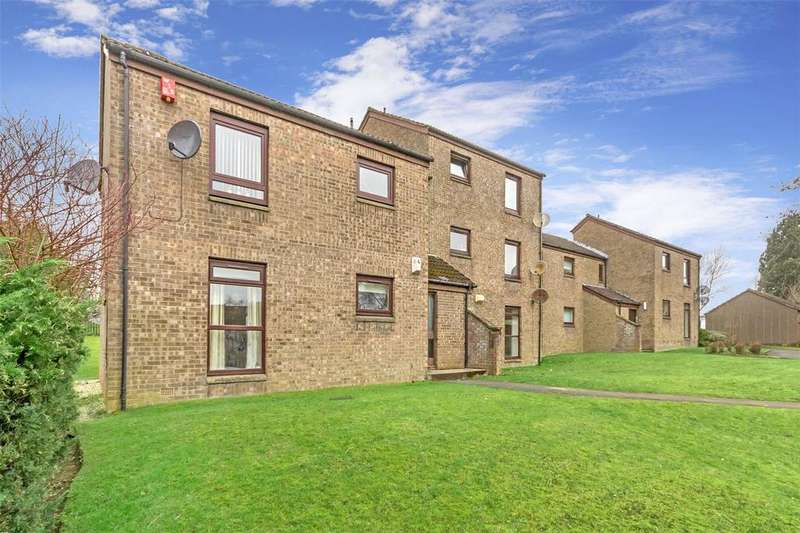 1 Bedroom Flat for sale in 0/2, 10 Ferndale Court, Glasgow, G23