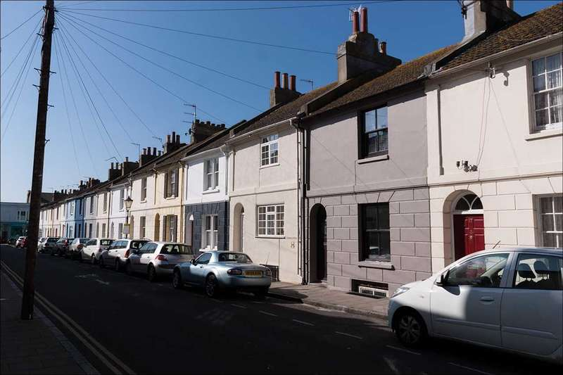 4 Bedrooms House for sale in Tidy Street, Brighton
