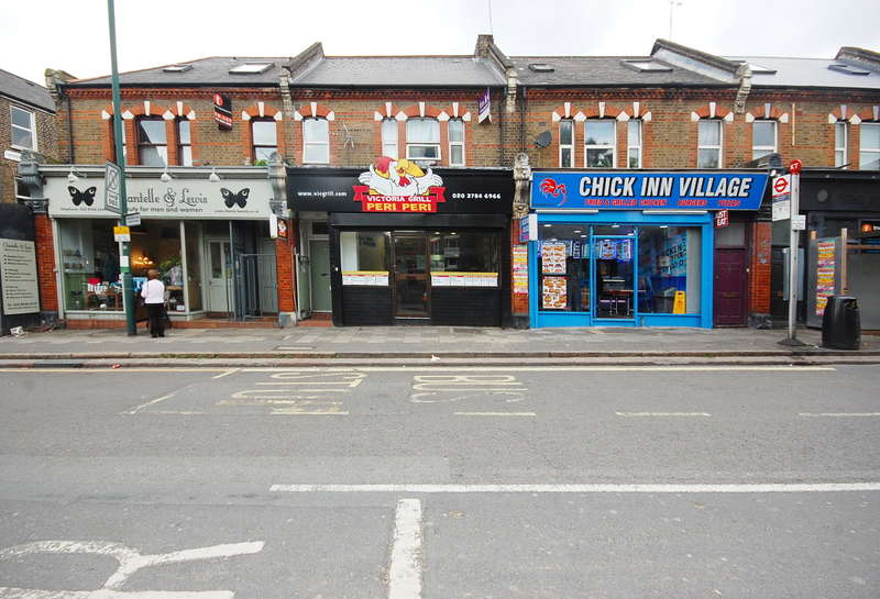 Commercial Property for sale in Kilburn Lane, Ladbroke Grove, London, W10