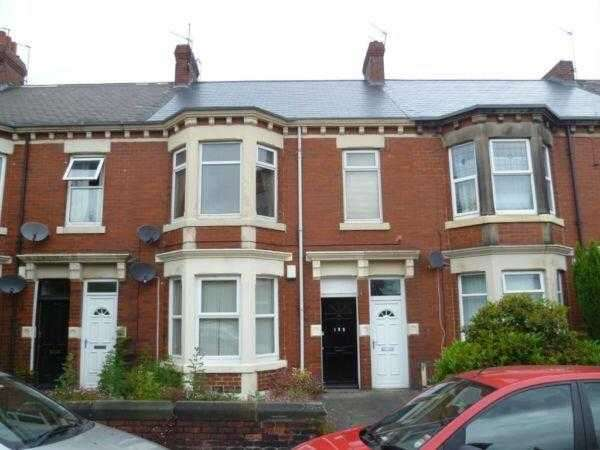 3 Bedrooms Property for sale in Rothbury Terrace, Heaton, Newcastle