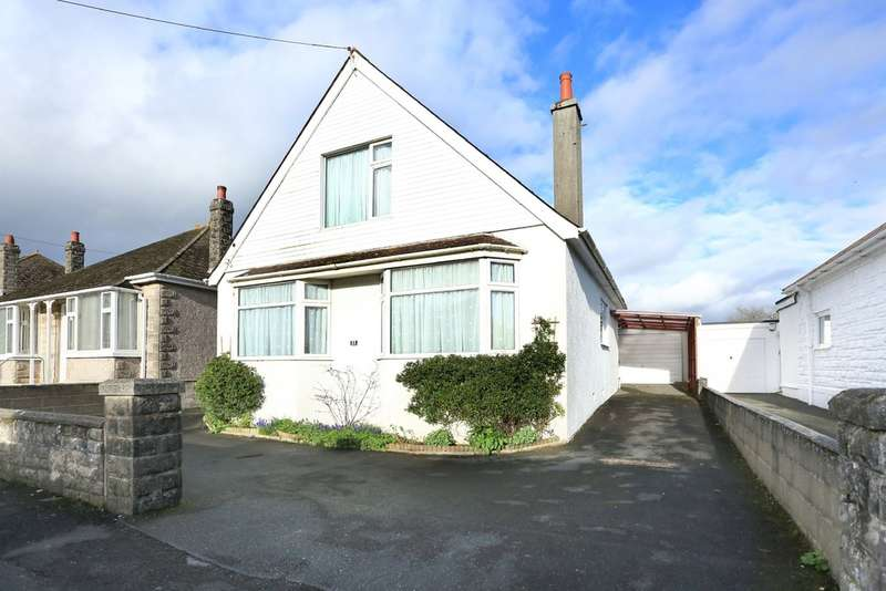 2 Bedrooms Detached House for sale in Plymstock, Plymouth