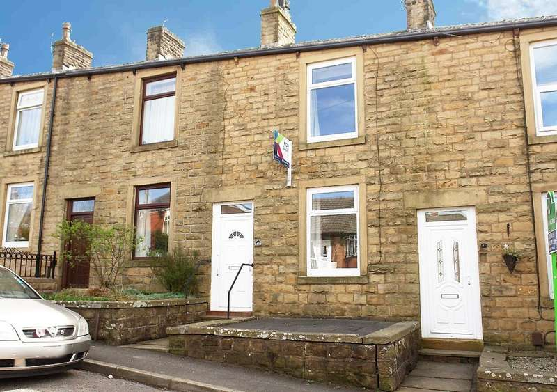 2 Bedrooms Terraced House for sale in 25 Sholver Lane, Moorside