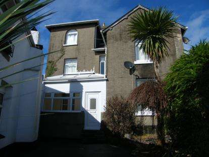 4 Bedrooms Detached House for sale in Torquay, Devon