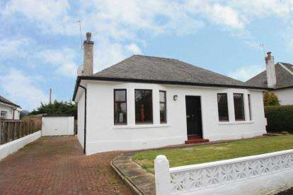 4 Bedrooms Bungalow for sale in Cheviot Road, Paisley, Renfrewshire