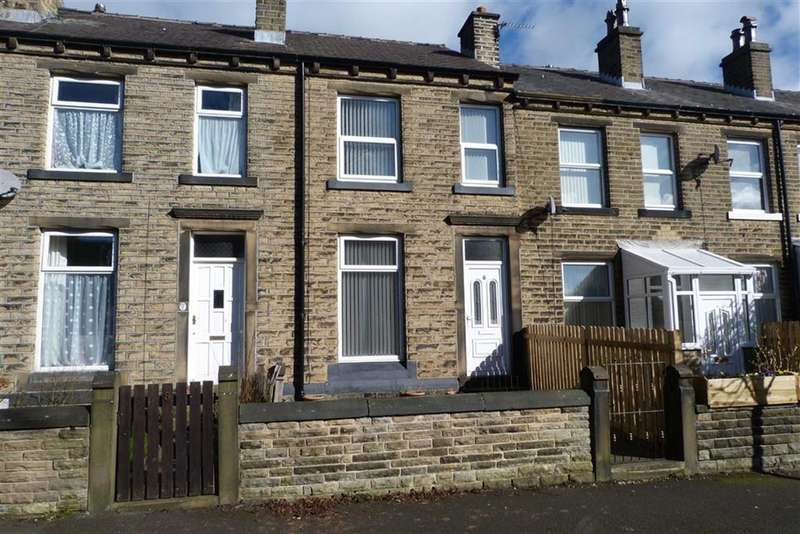 2 Bedrooms Property for sale in 6, Virginia Road, Marsh, Huddersfield
