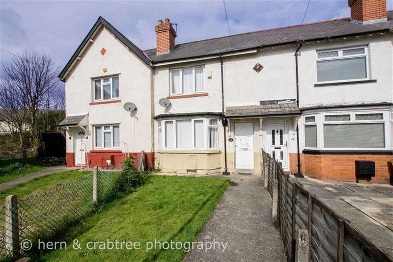 2 Bedrooms Property for sale in Talybont Road, Caerau, Cardiff