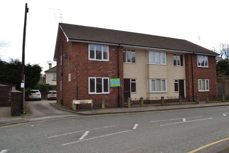 1 Bedroom Flat for sale in Back Winstanley Road, Liverpool