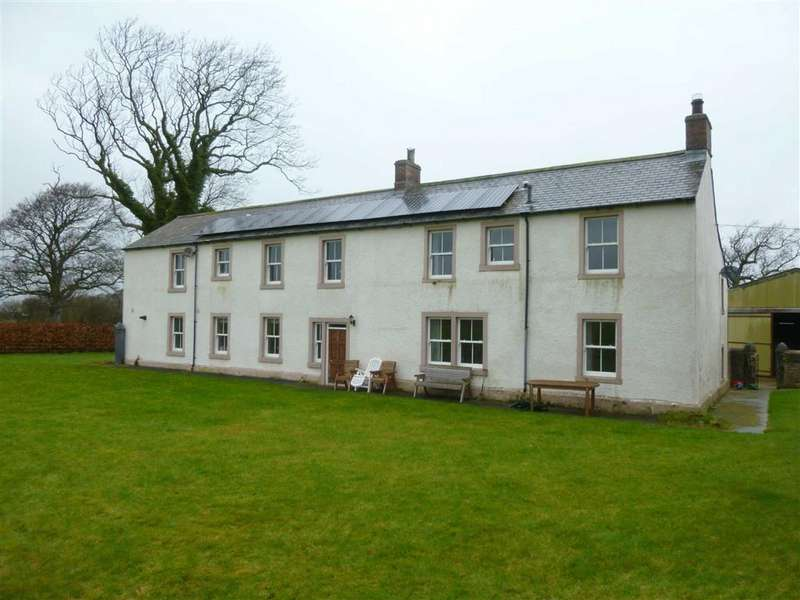 Land Commercial for sale in Wigton, Cumbria