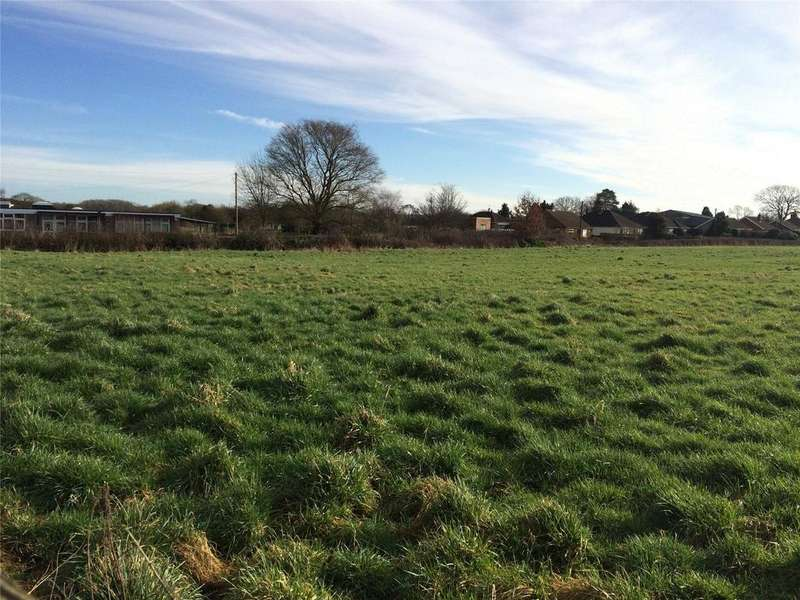 Detached House for sale in The Fair Field, Skegness Road, PE23