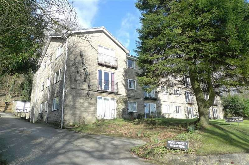 2 Bedrooms Apartment Flat for sale in Manchester Road, Buxton, Derbyshire