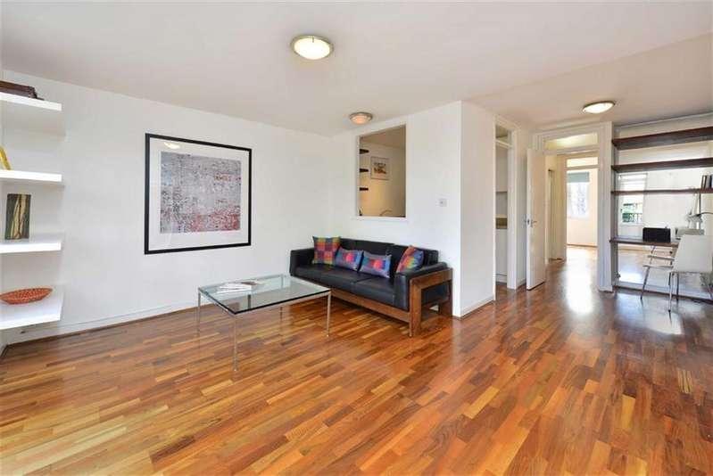 1 Bedroom Flat for sale in Battle Bridge Court, Kings Cross
