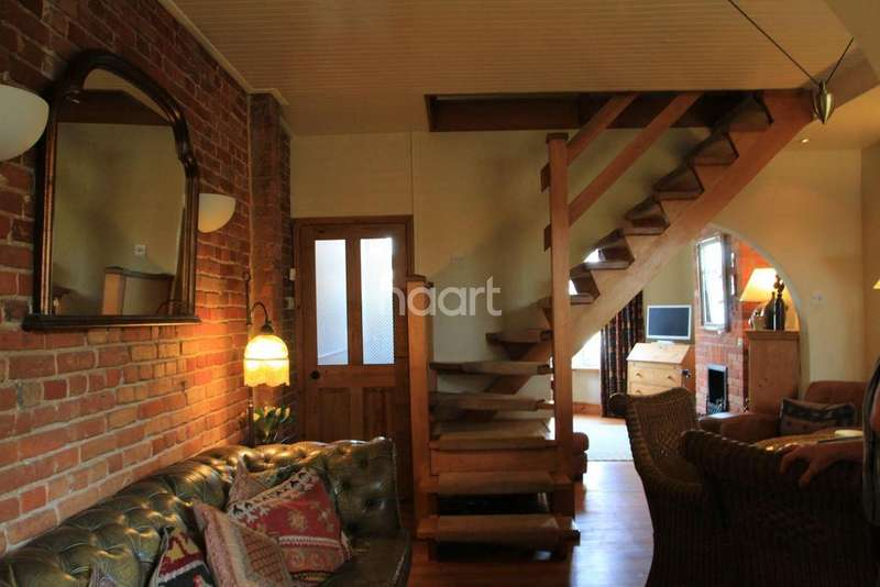 3 Bedrooms Terraced House for sale in Hughenden Road