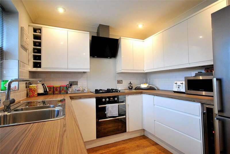 4 Bedrooms Terraced House for sale in Aspen Park Road, Weston-Super-mare, North Somerset, BS22