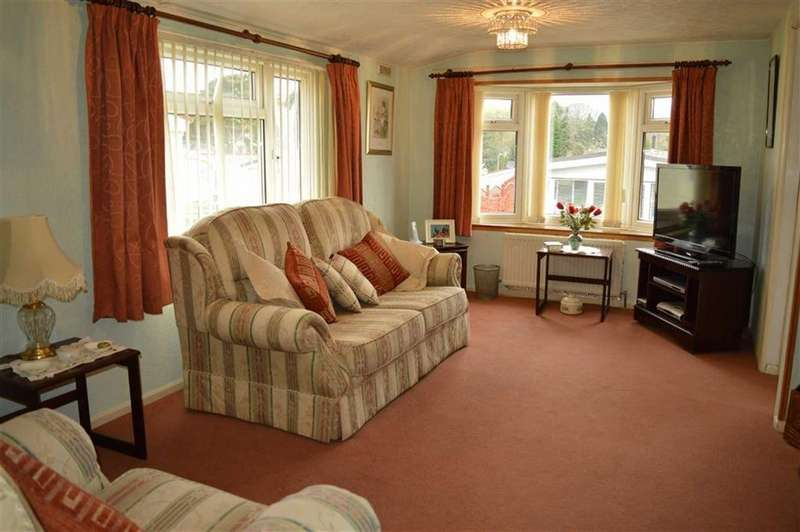 2 Bedrooms Detached Bungalow for sale in Ash Grove, Waunarlwydd, Swansea
