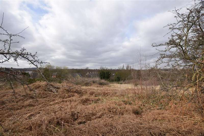Land Commercial for sale in Station Road, Royston, Barnsley, S71
