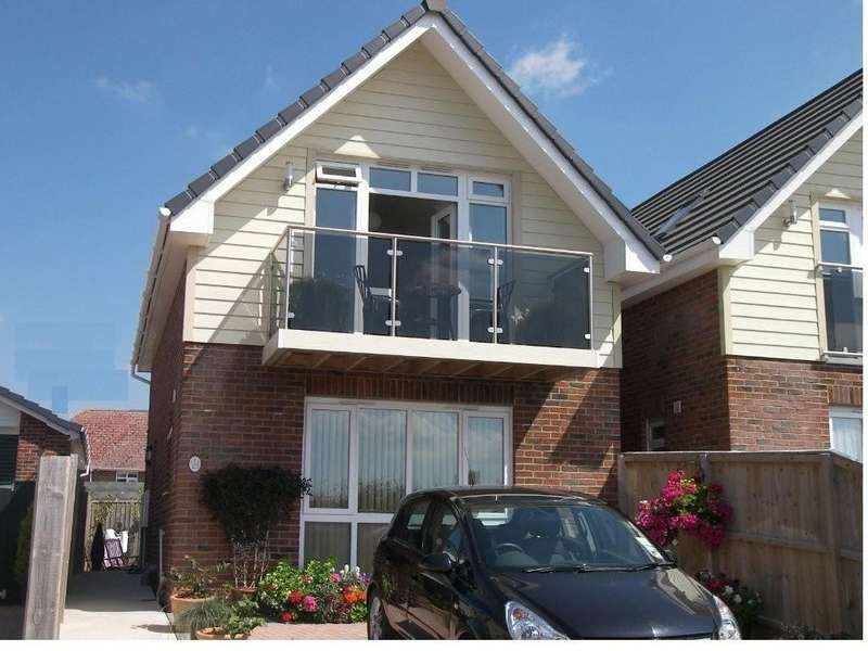 3 Bedrooms Detached House for sale in Worsley Road, Newport