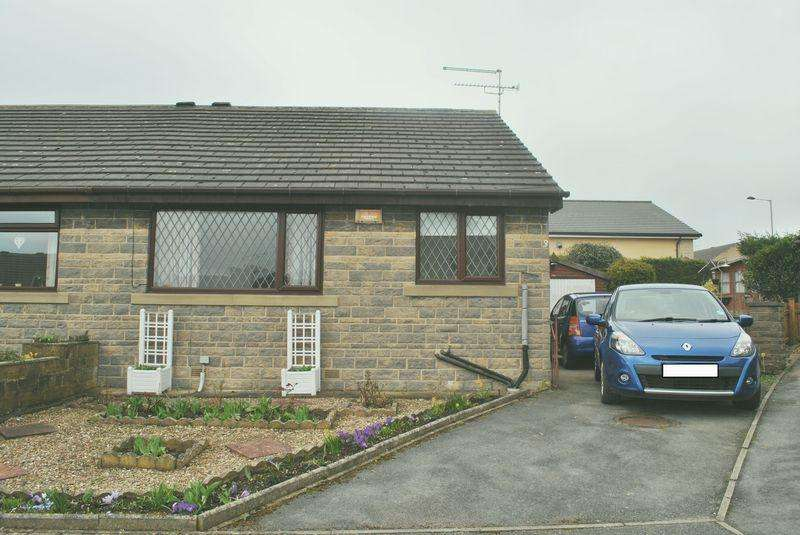 2 Bedrooms House for sale in Fairweather Mews, Fairweather Green, BD8 0JT
