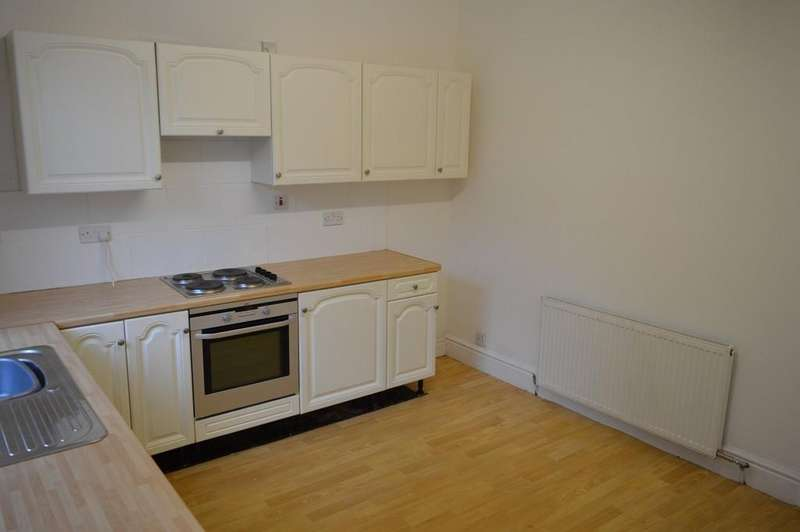3 Bedrooms Terraced House for sale in Bernard Street, Syke