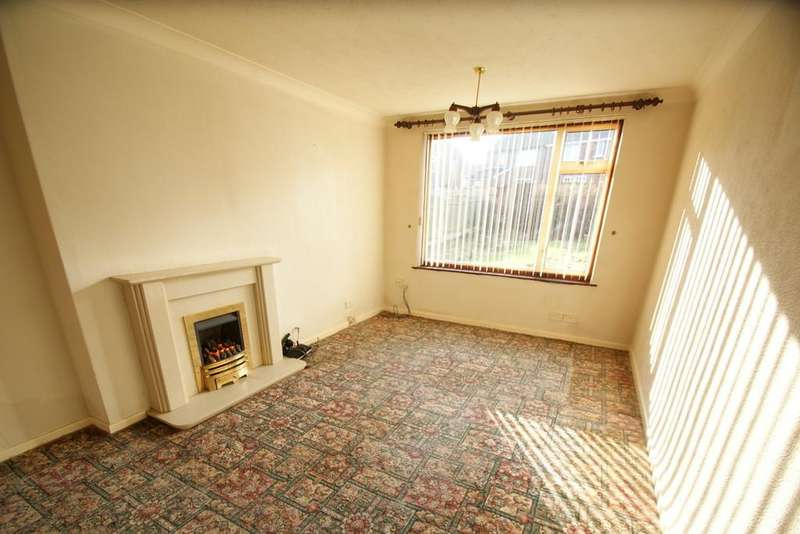 2 Bedrooms Apartment Flat for sale in Lilac Cres, Edlington, DN12 1NH