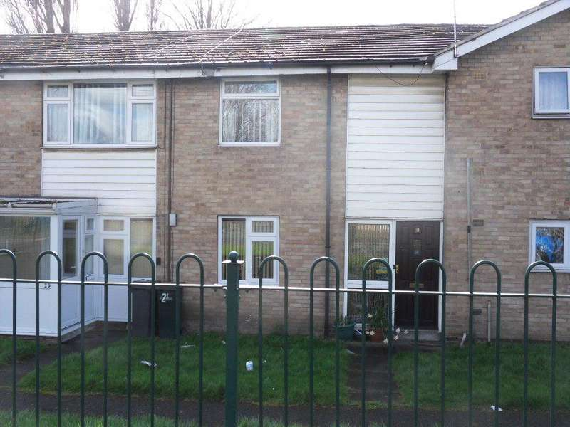 2 Bedrooms Apartment Flat for sale in Red Laithes Lane, Dewsbury, West Yorkshire, WF13