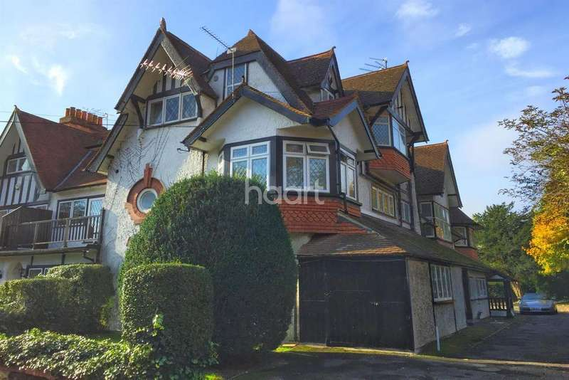 1 Bedroom Flat for sale in Taplow