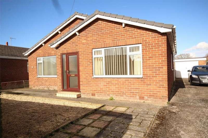 3 Bedrooms Detached Bungalow for sale in Linthorpe Road, Buckley, Flintshire