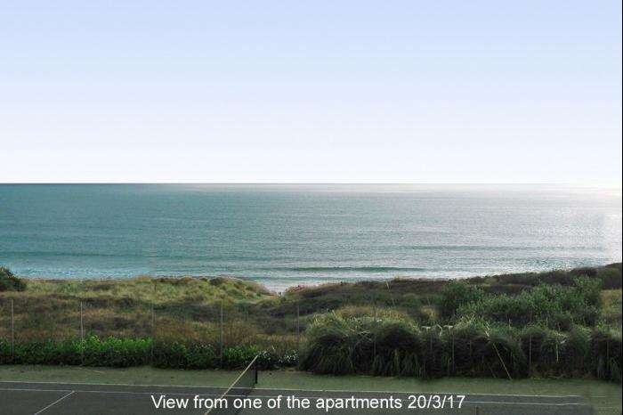 2 Bedrooms Flat for sale in 3 Prah View, Chy An Dour Road, Praa Sands, TR20