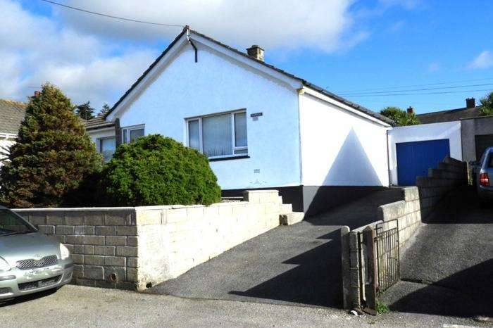 3 Bedrooms Bungalow for sale in SANDENE, SANCTUARY LANE, TR13