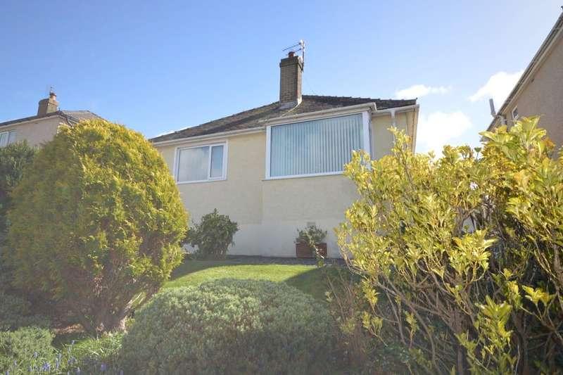 3 Bedrooms Detached Bungalow for sale in Grasmere Avenue, Workington, CA14