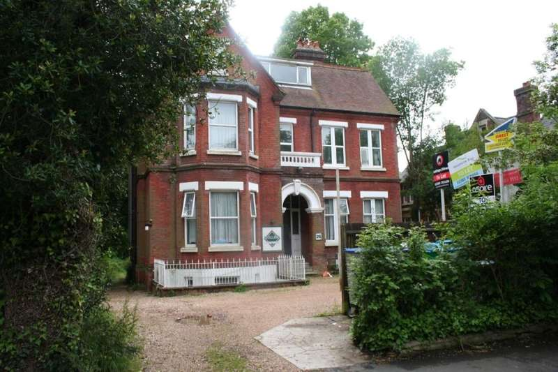 Flat for rent in Westwood Road, Southampton, SO17