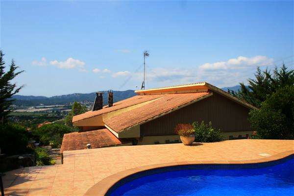 Bungalow for sale in La Petita Circumvallacion, Tordera