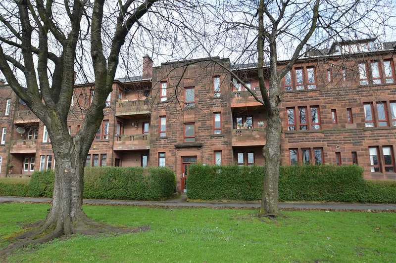 4 Bedrooms Apartment Flat for sale in Great Western Road, Glasgow