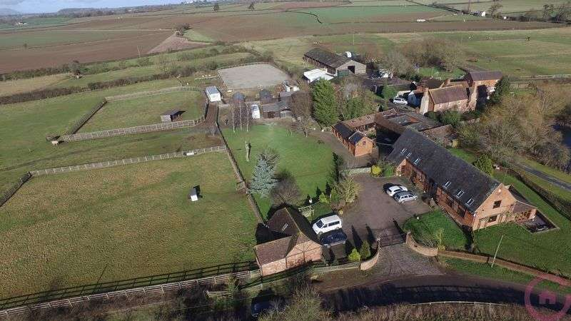 5 Bedrooms Detached House for sale in Manor Barn, Deerhurst Walton