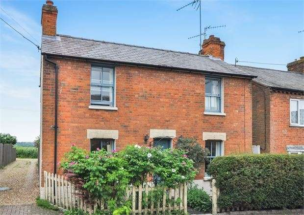 2 Bedrooms Cottage House for sale in Frederick Street, Waddesdon, Buckinghamshire . HP18 0LX