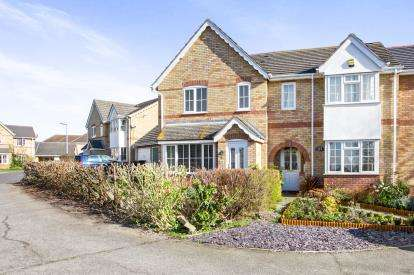 3 Bedrooms Semi Detached House for sale in Stretham, Ely, Cambridgeshire