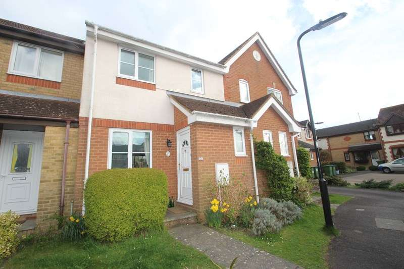 3 Bedrooms Terraced House for sale in Dundonald Close, Southampton